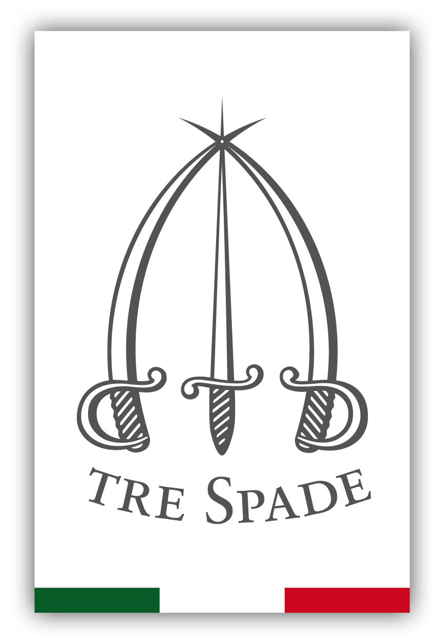 Tre-Spade